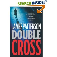 Double Cross- Alex Cross