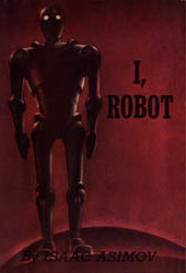 I, Robot eBook