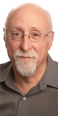 Walt Mossberg