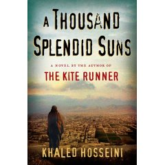 A Thousand Splendid Suns (Hardcover) by Khaled Hosseini (Author)