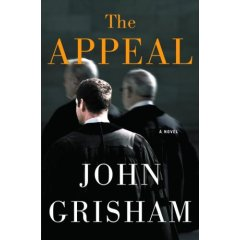The Appeal (Hardcover) by John Grisham (Author)