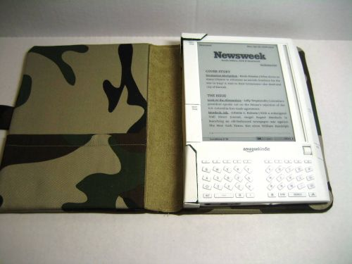 Frank\'s Kindle