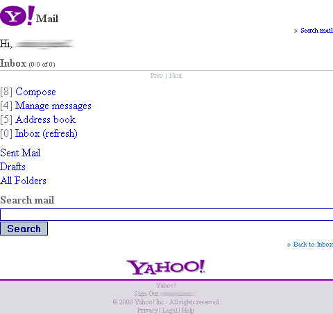 yahoo mail application stopped unexpectedly kindle fire | Techroon