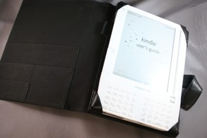 M-Edge Kindle Cover