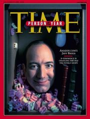 Time Magazine Jeff Bezos Cover