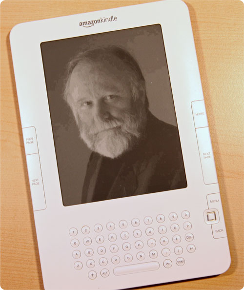 Frank Herbert On Kindle