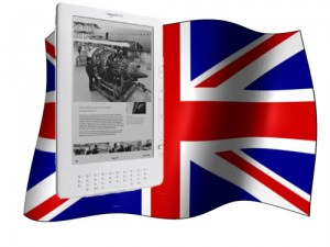 UK Kindle